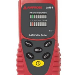 Certificatore Fluke Lan-1